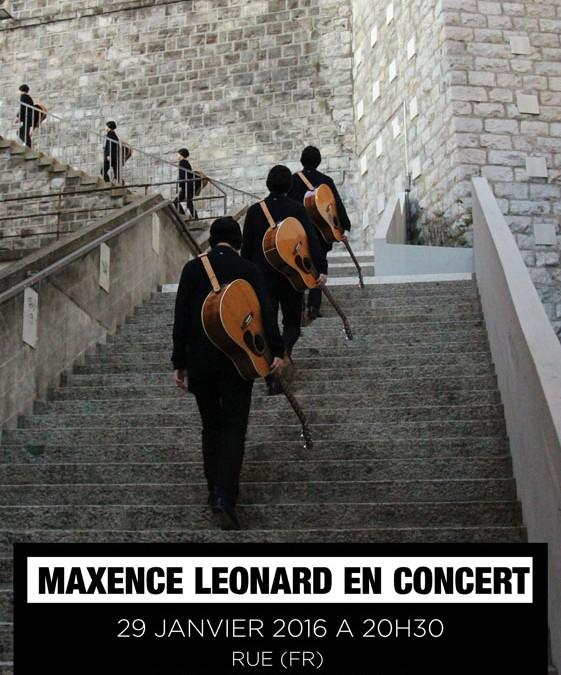 Maxence Léonard