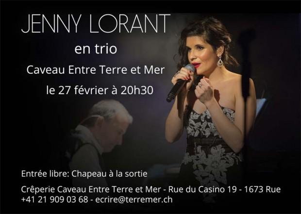Jenny Lorant