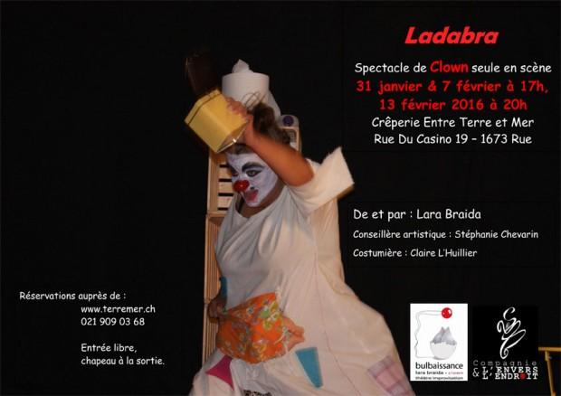 Ladabra