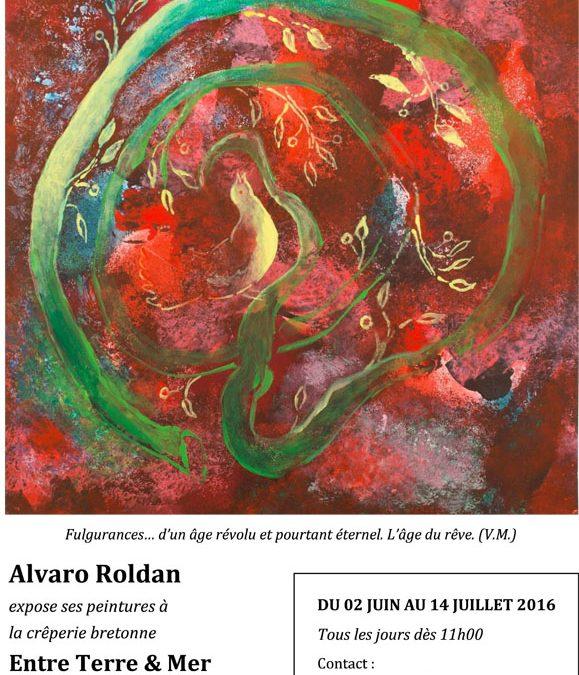 Alvaro Roldan