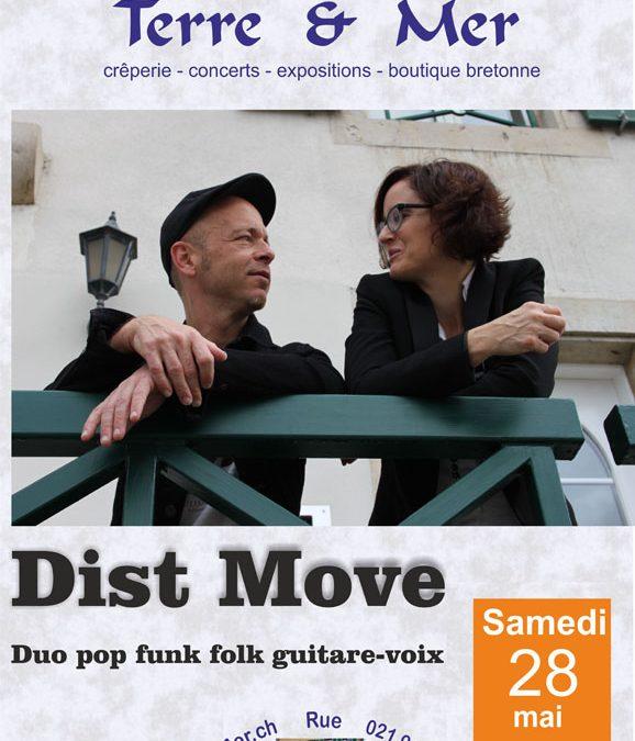 Dist Move