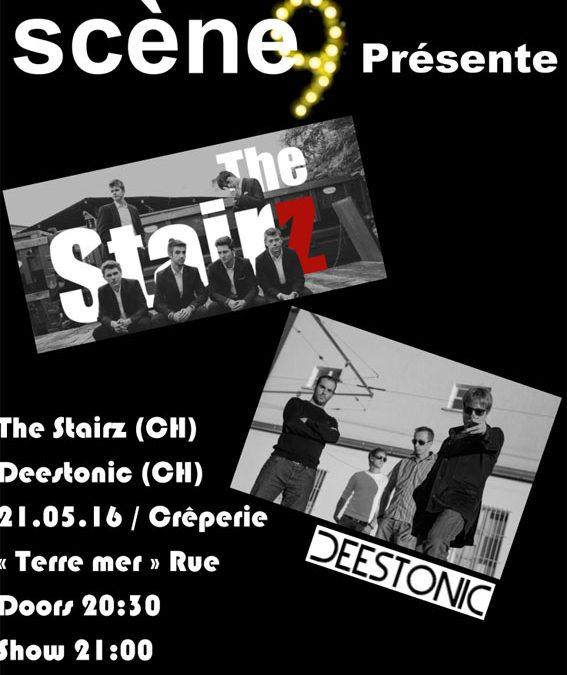 Concert S9