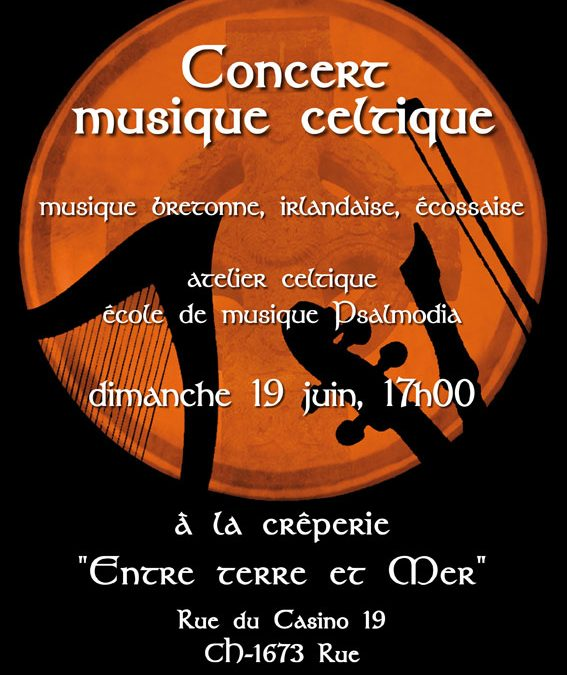Musique Celtique