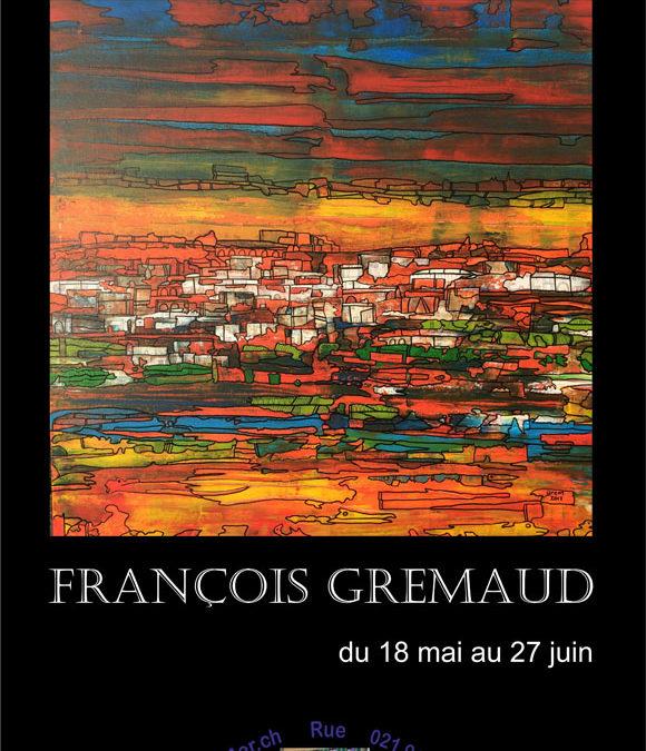 François Gremaud
