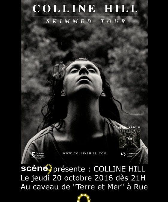 Colline Hill