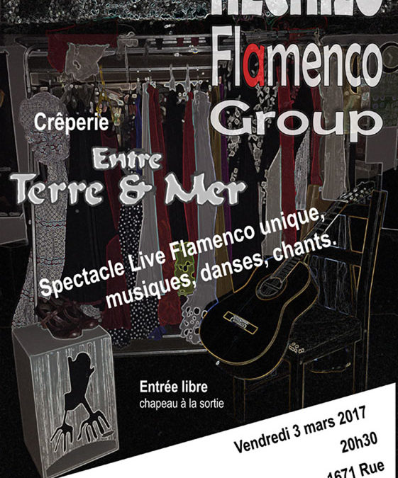 HECHIZO flamenco group