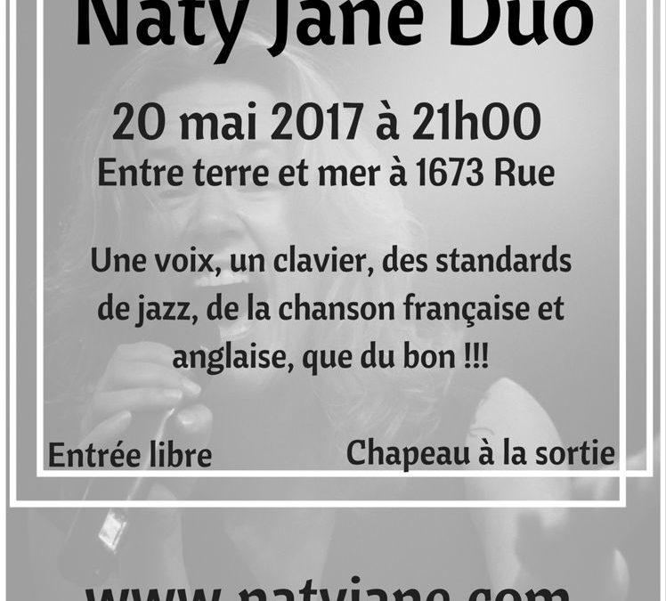 Naty Jane Duo