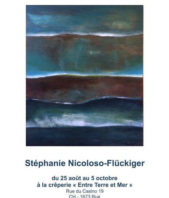 Stéphanie Nicoloso-Flückiger