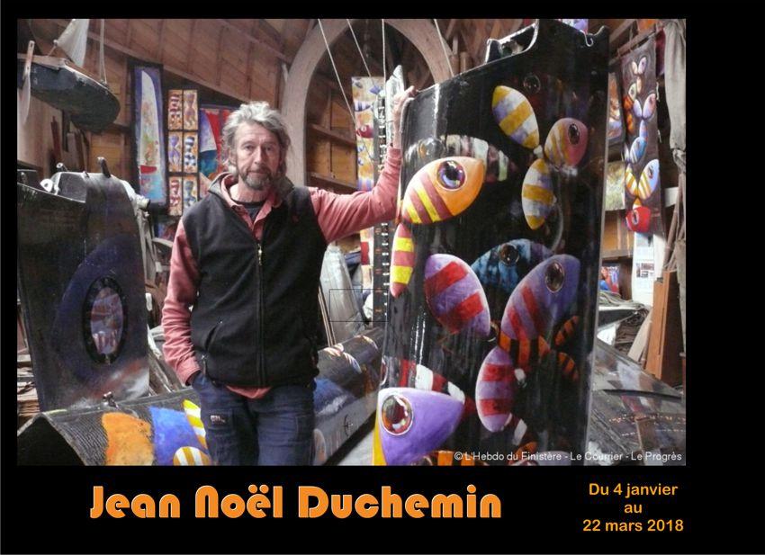 Jean Noël Duchemin