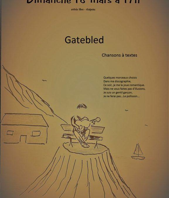 Gatebled