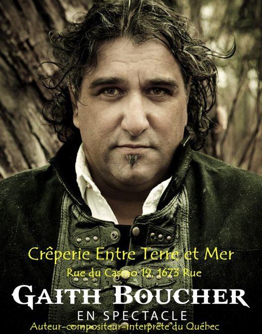Gaith Boucher (Quebec)