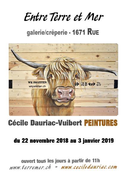 Cecile Dauriac-Vuibert