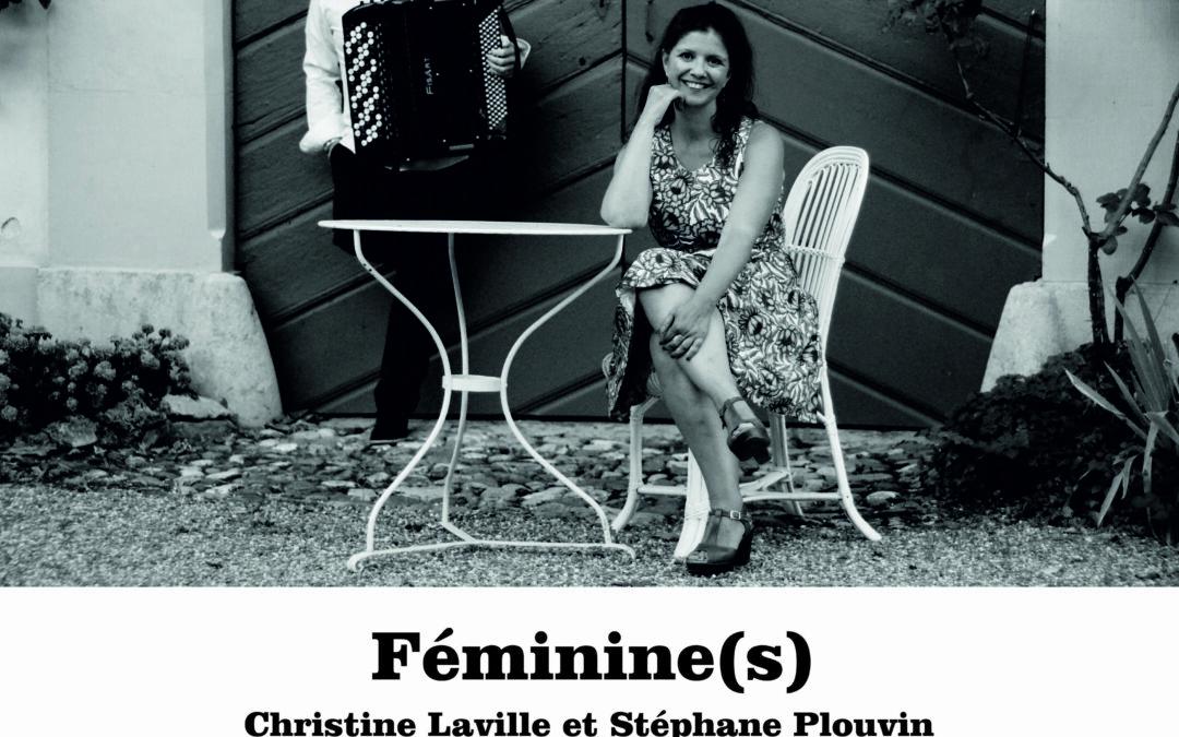 Féminine(s)
