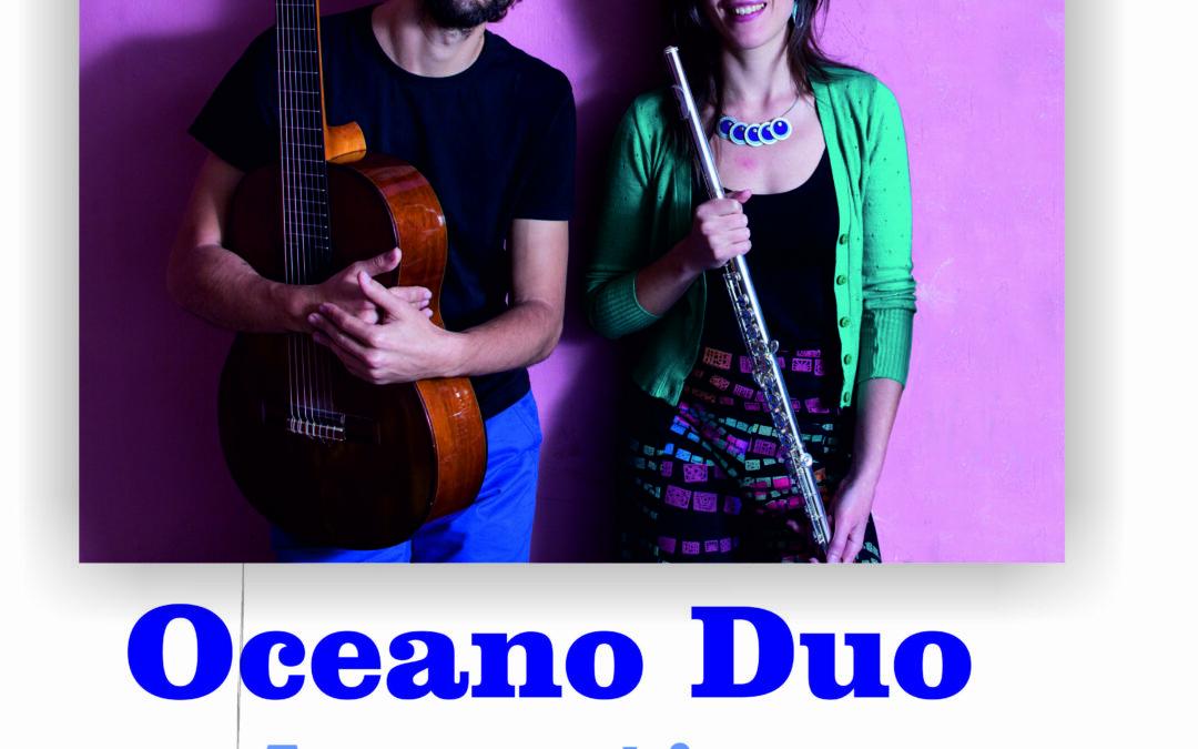 Océano Duo (Argentina)