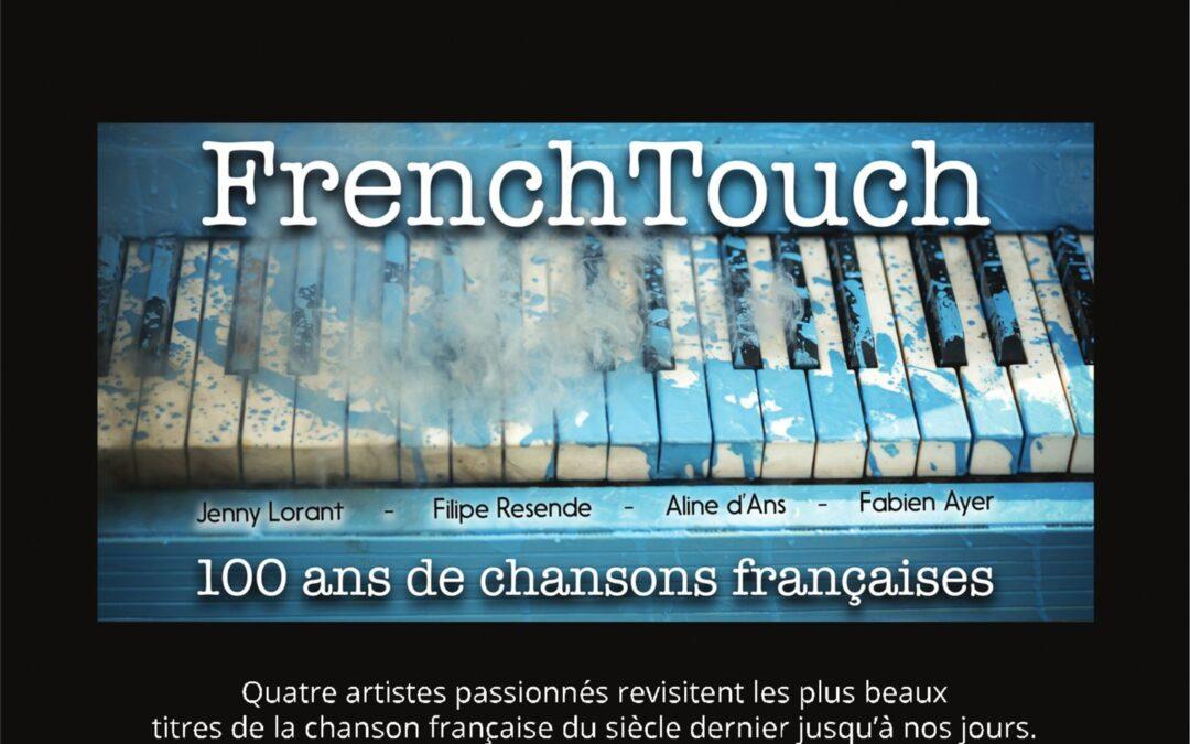 Jenny Lorant / FrenchTouch