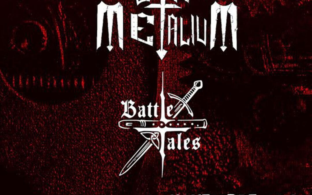 Syn Metalium & Battle Tales