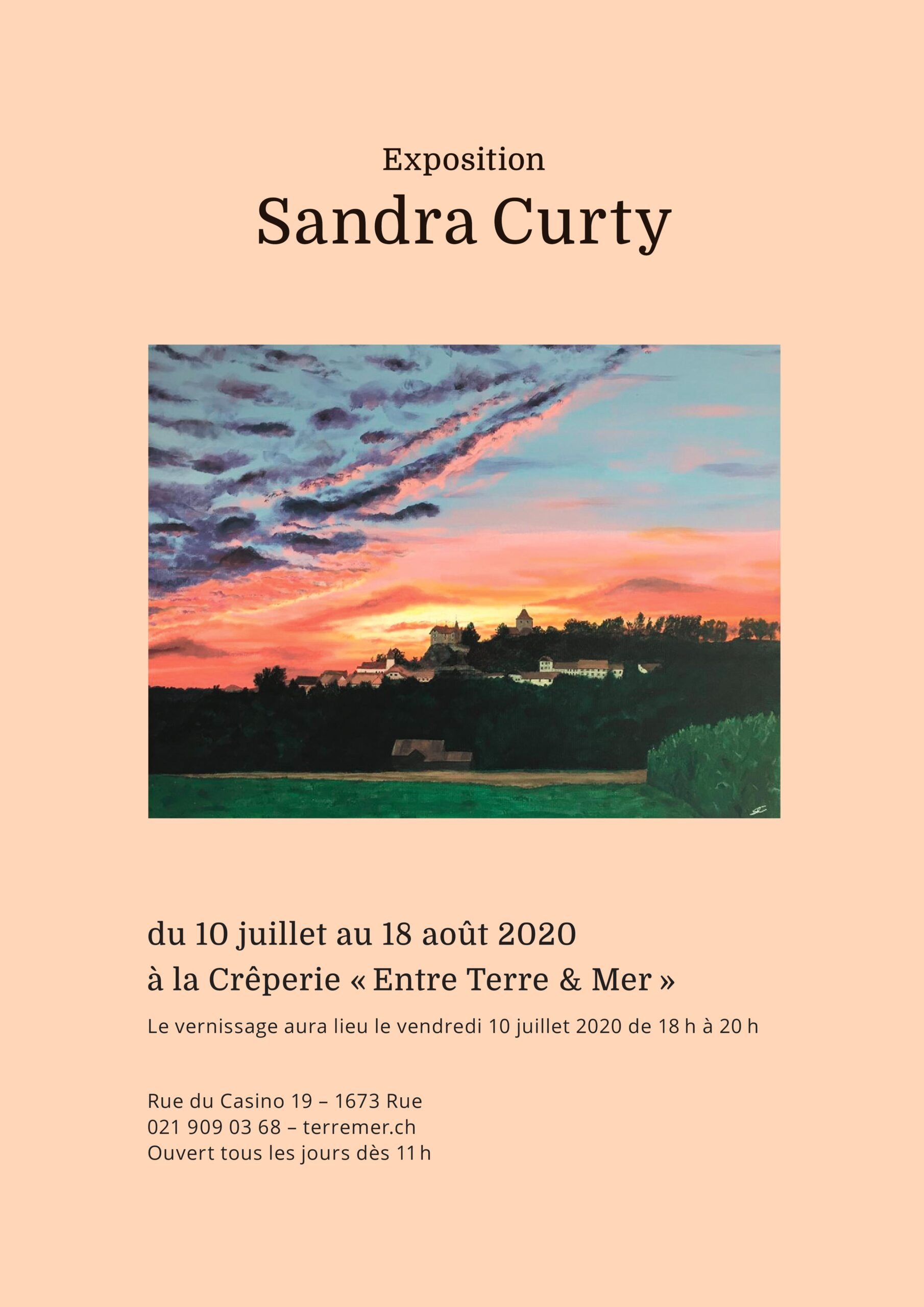 Sandra Curty