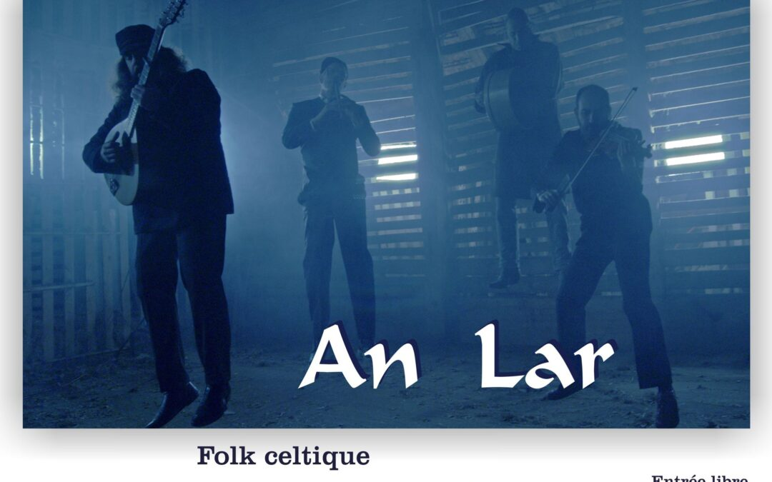 An Lar