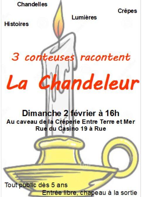 Contes sur le thème de la Chandeleur