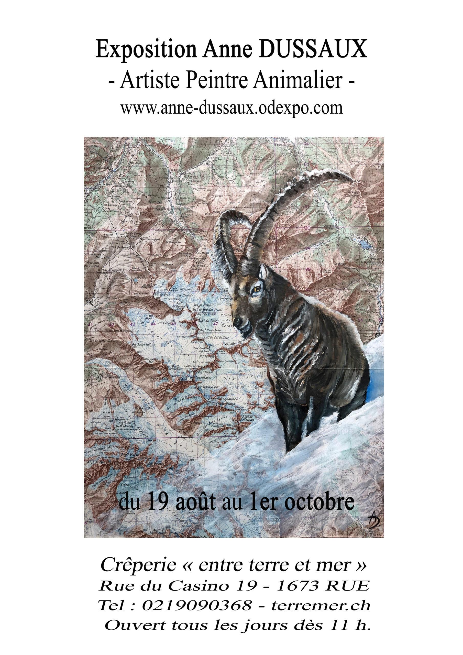 Anne Dussaux